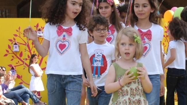 """""""Lola et Moi"""" Fashion Show"""