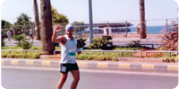 Beirut International Marathon 2003