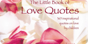 "The ""Little Book of Love Quotes"""
